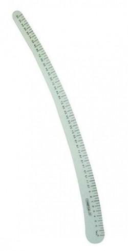 Например, для размера 48 на чертеже лекала надо получить...