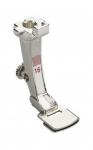 Лапка для шв. маш. №16 для сборок широкая 9 мм