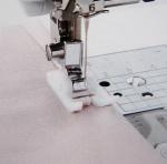 Лапка для шв. маш. F007N тефлоновая