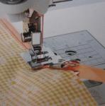 Лапка для шв. маш. F014N окантовыватель