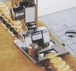 Лапка для шв. маш. F021N для тесьмы