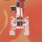 Лапка для шв. маш. F027N открытая
