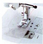 Лапка для шв. маш. F042N для прямой строчки
