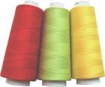 Нитки швейные Talia №120, 5000м