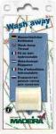 Нитки для наметки водорастворимые, 200м