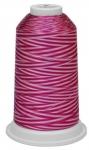 ВИСКОЗА МЕЛАНЖ, thread, Fufus, тайваньские нитки - намотка 5000м