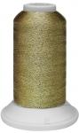 Металлизированные нитки  Gunold-Mety -5000m 5/2