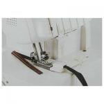 Приспособление для плоскошовной машины SA223CV, для изготовления шлевок