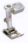 Лапка для шв. машины №3С для выполнения пуговичных петель