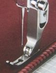 Лапка для шв. маш. F048 узкая для обработки углов и работе в край