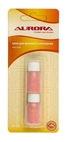 Блок запасной для мелового карандаша au-321 (красный)
