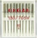 Иглы Organ стандартные № 60, 10 шт.