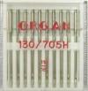 Иглы Organ стандартные № 110, 10 шт.