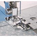 Лапка для шв. маш. F057 1/4 для квилтинга с направляющей