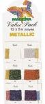 Набор Metallic №10 (6х5 м)