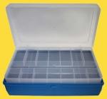 Коробка для мелочей (Синяя)