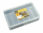 Коробка для мелочей 05-05-041 (темно-зеленая) с микролифтом