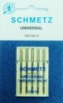 Иглы Schmetz cтандартные №120, 5 шт.