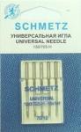 Иглы Schmetz стандартные №70, 5 шт.