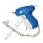 Этикет-пистолет игольчатый для средних и тяжелых тканей S37