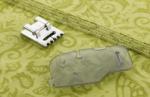 Лапка для шв. маш. F069 мелких складок