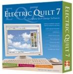 Electric Quilt V.7