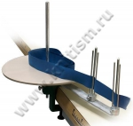 Стойка для подачи бейки (ленты) TS-2