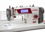 Прямострочная промышленная швейная машина Aurora A-4 (прямой привод)