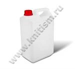 Жидкость для чистки пресса ОС-20 1литр