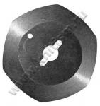 Диск сменный 65 мм для раскройного ножа # 45