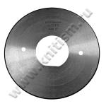 Диск сменный круглый (120 мм) для раскройного ножа rs-120 (Германия)