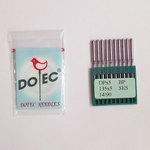 Швейная игла Dotec DPx5 BP (135x5 SES) для трикотажа