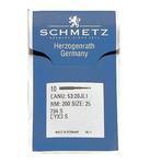 Швейная игла SCHMETZ 794 (DYx3) R