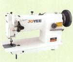 Прямострочная швейная машина с тройным продвижением JOYEE JY-H628