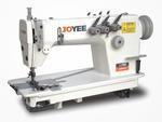Промышленная швейная машина цепного стежка JOYEE JY-W483A