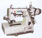 Плоскошовная машина с обрезкой нитей GOLDEN WHEEL CSA-1570N-3-156M/UTM/ST