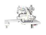 Плоскошовная машина для притачивания резинки GOLDEN WHEEL CSA-1335D-3P1-156M
