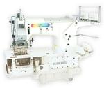 6-ти игольная машина для притачивания лампас GOLDEN WHEEL CS-1206PL