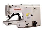 Закрепочная машина GOLDEN WHEEL CS-8150H
