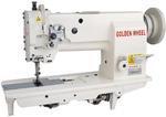 Прямострочная швейная машина с тройным продвижением GOLDEN WHEEL CSU-4150