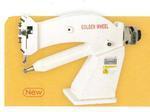 Машина для обрезки подкладки GOLDEN WHEEL CS-9010