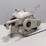 Скорняжная машина с бытовым мотором Aurora GP-302 HM new type (Руно)