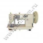 Промышленная швейная машина для изготовления складок Aurora J-555-X-II