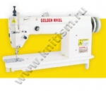 Специальная машина для выполнения намёточного шва GOLDEN WHEEL CS-3600