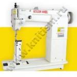 Специальная машина для выполнения намёточного шва GOLDEN WHEEL CS-3610