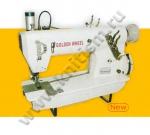 Двухигольная машина для производства подушек безопасности CS-5942