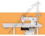 Двухигольная машина для производства подушек безопасности CS-5942T