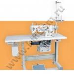 Электронная машина для стачивания обивочных материалов GOLDEN WHEEL CS-5941