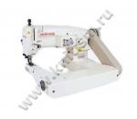 Швейная машина строчки зиг-заг с П-образной платформой CS-2201