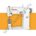 Швейная машина строчки зиг-заг с платформой колонкового типа GOLDEN WHEEL CS-2390